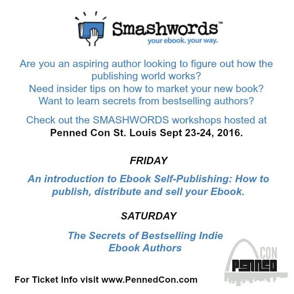 Smashwords Workshops