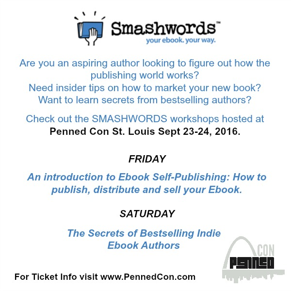 Smashwords Workshops
