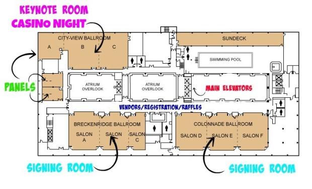 event-floor-layout