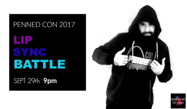 Lip Sync Battle promo