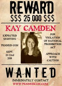 Kay Camden